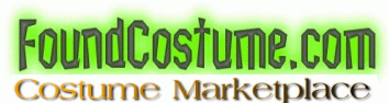 "FoundCostume.com ""The Costume Marketplace"""